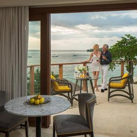 Sandals Negril Beach Resort and Spa ★★★★★